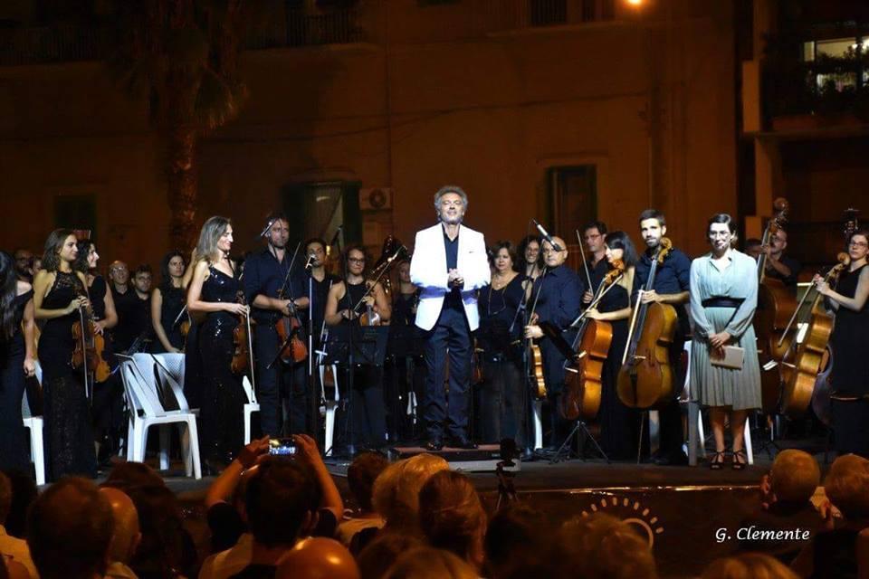 31 AGOSTO 2018 – MUSICA DA OSCAR – Molfetta, Mags
