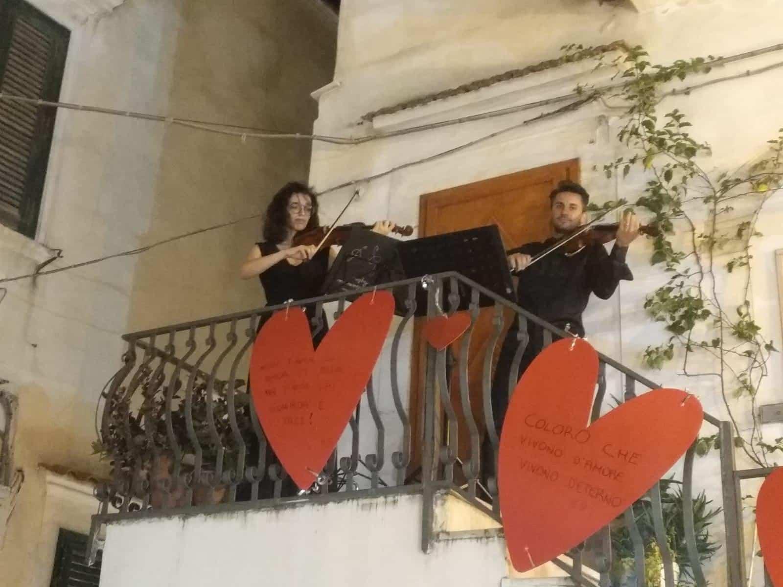 VIESTE IN LOVE 10 sett, Vieste
